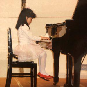 桜彩ピアノ小1